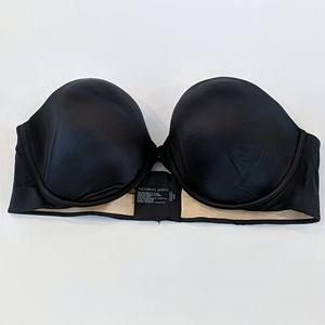 Victoria's Secret Multi Way Black Bra Size 40C